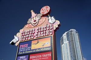 Circus Circus Las Vegas Las Vegas a Family Destination