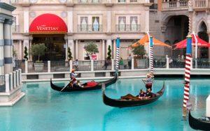 Venice Las Vegas Style