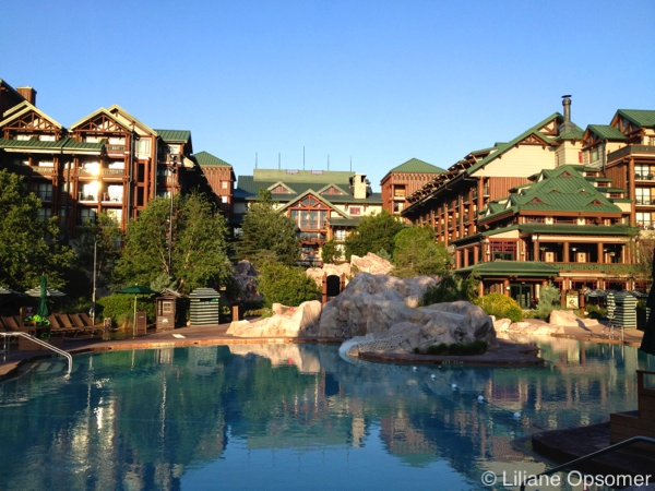 Copper Creek Villas Cabins At Disney S Wilderness Lodge The Unofficial Guides