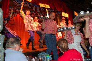 Hoop-Dee-Doo Musical Review