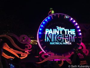 Paint The Night D23