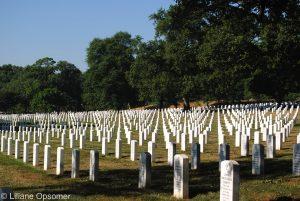 Arlington Cemetery LO