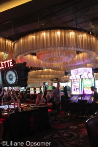 Cosmopolitan Gambling