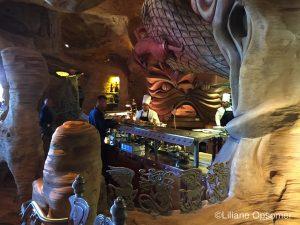 Universal Orlando dining options