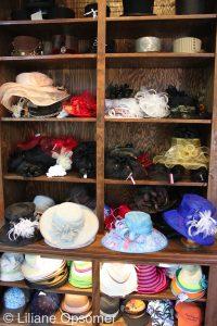Chapel Hats3
