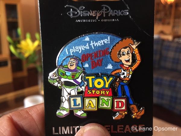 Disney Mementos