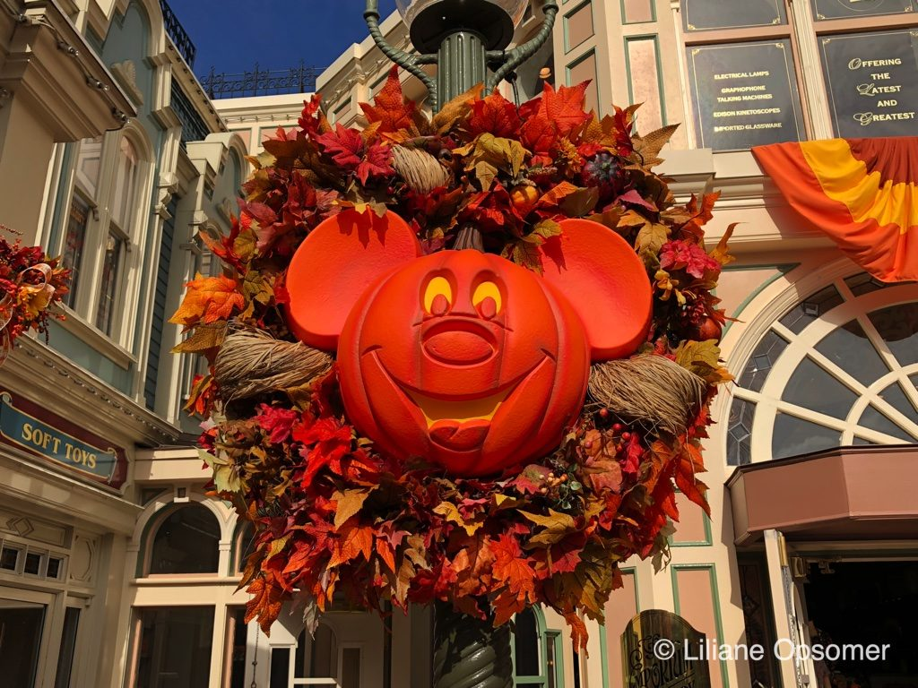 2019 Mickey's Not-so-scary Halloween Parties tickets dates