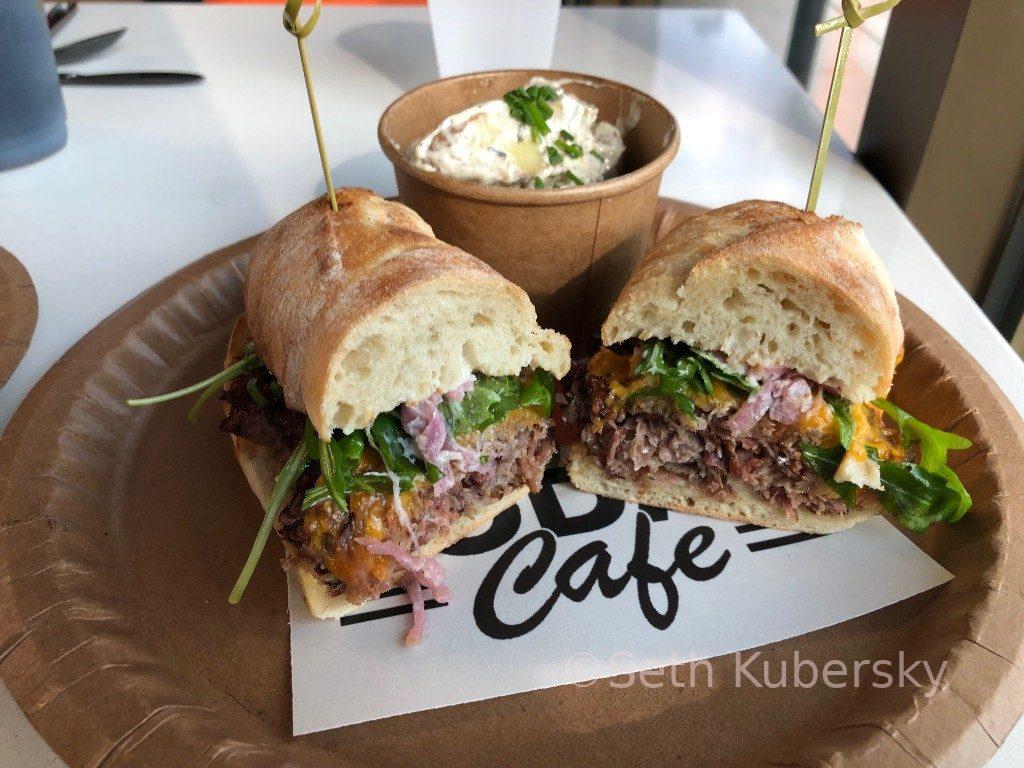 Today Cafe Universal Orlando
