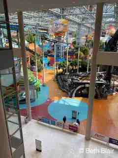 Visiting the Mall of America During COVID-19