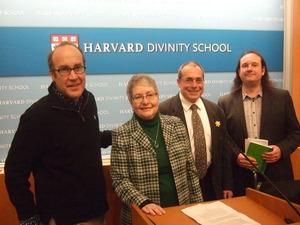 Screenings Harvard Divinity School