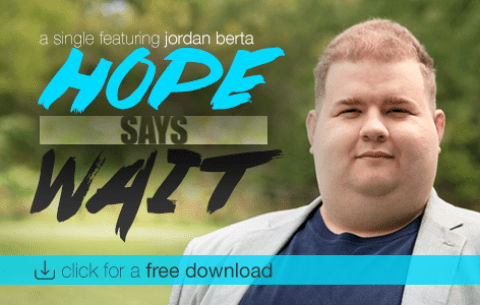 Hope Says Wait