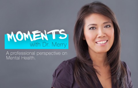 Moments with Dr. Merry