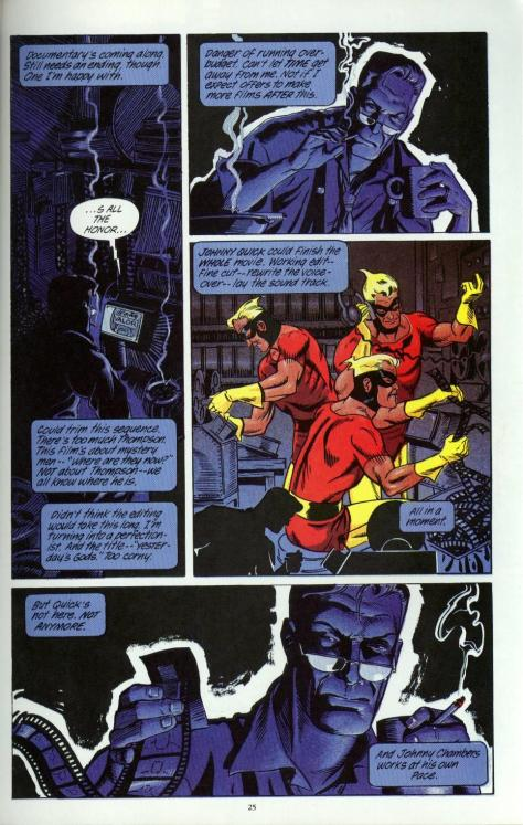 The Golden Age #1 - Page 17