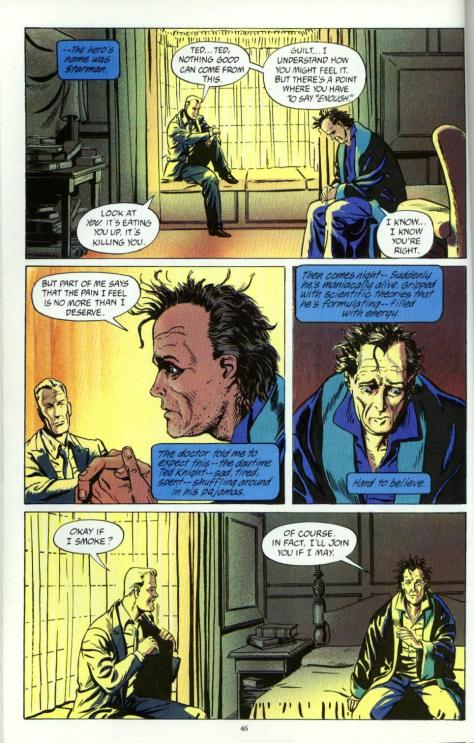 The Golden Age #1 - Page 37