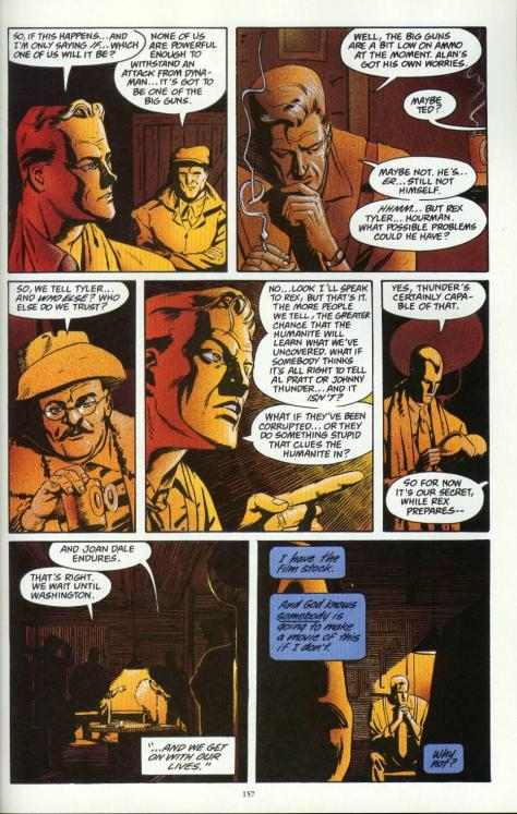 The Golden Age #4 - Page 4