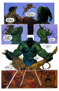 The Last Avengers Story #1 (of 2) (1995) - Page 41