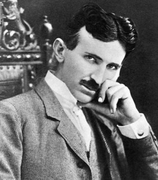 The Unvisited Death Beam Nikola Tesla