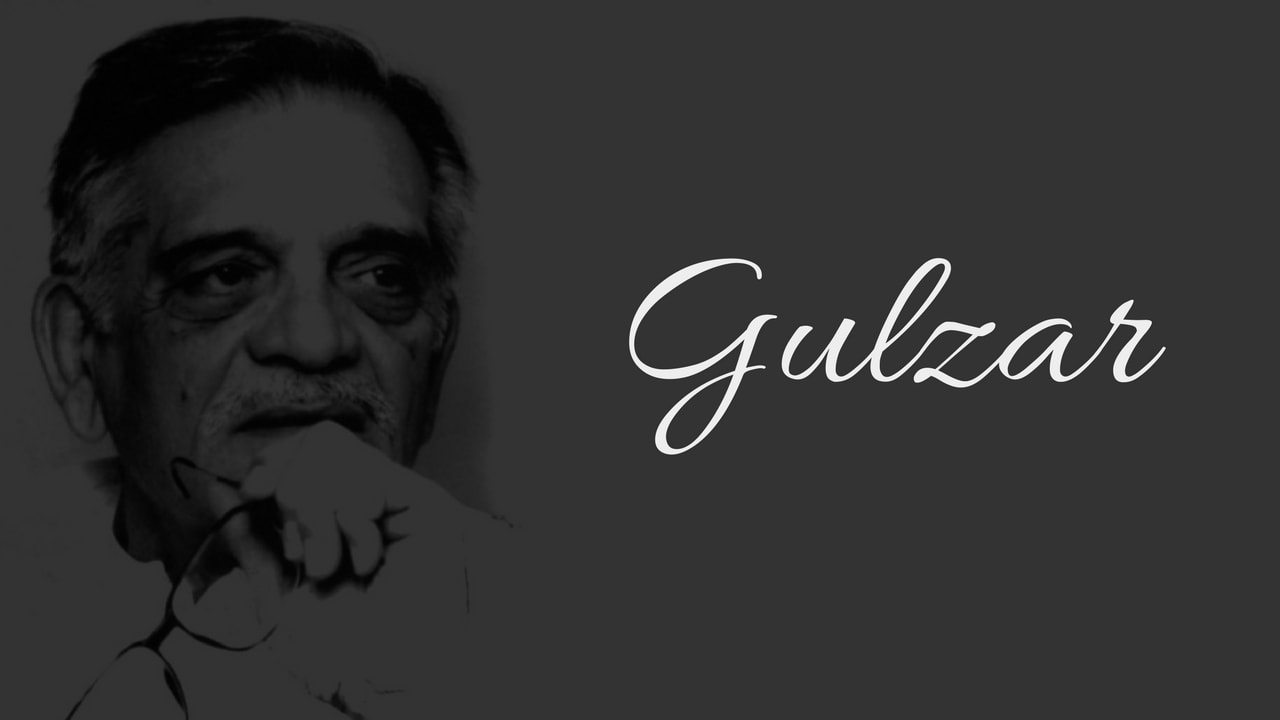 14 Heartfelt Excerpts From Gulzar S Poetries That Will Show You Love