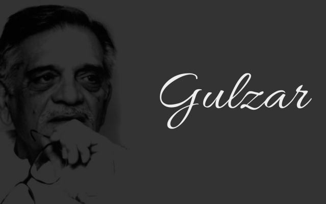 The Unvisited gulzar poetry featured image