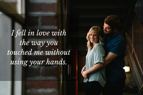 14 lines better than i love you that will make your partner feel