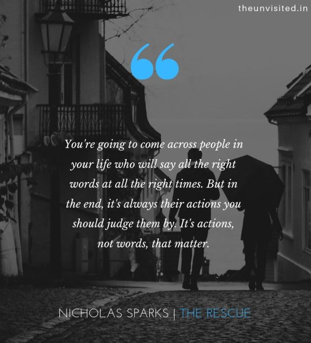 16 Best Nicholas Sparks Quotes To Make You Fall In Love All ...