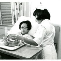 513-AS Indian School of Practical Nursing student Jeanne Alford