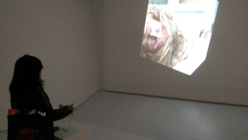 Sensory Stories at the Museum of Moving Image | Exhibition ...