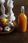fire cider the homemade antibiotics