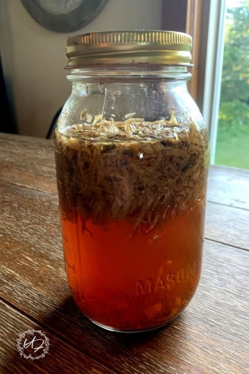 How to make Herbal elixirs