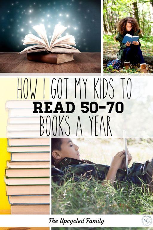 Reading Challenge Ideas