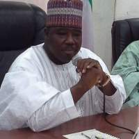 Breaking News! PDP Sacks Ali Modu Sheriff As Chairman