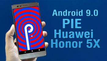 Install Android 9 0 Pie on Huawei P20 Pro (LineageOS 16
