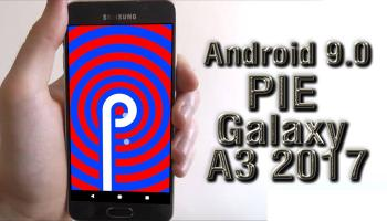 Install Android 9 0 Pie on Samsung Galaxy S4 (LineageOS 16