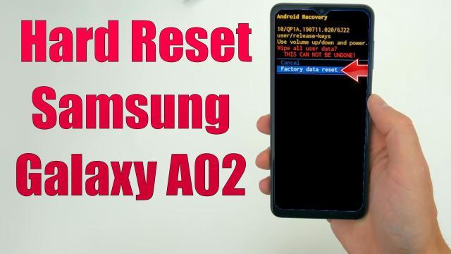 Hard Reset Samsung Galaxy A28  Factory Reset Remove Pattern/Lock