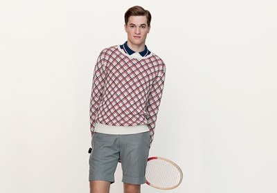 gant rugger high summer2012 01 GANT Rugger High Summer 2012   Preview Looks