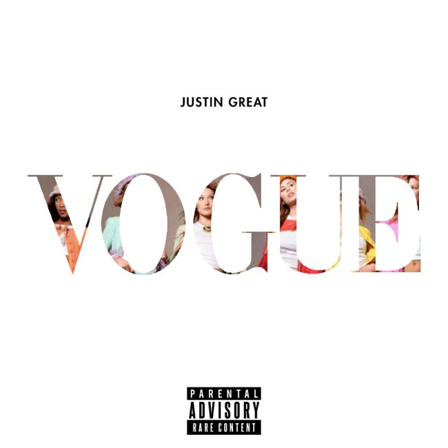 Justin Great Vogue Art