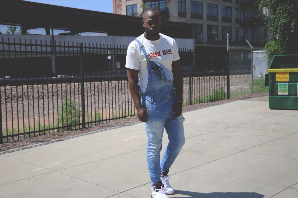 Justin Great How to Wear Overalls The Upper Echelon Blog 1