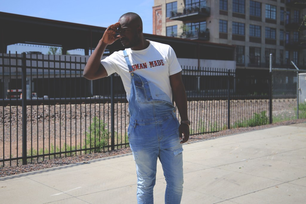 Justin Great How to Wear Overalls The Upper Echelon Blog 2