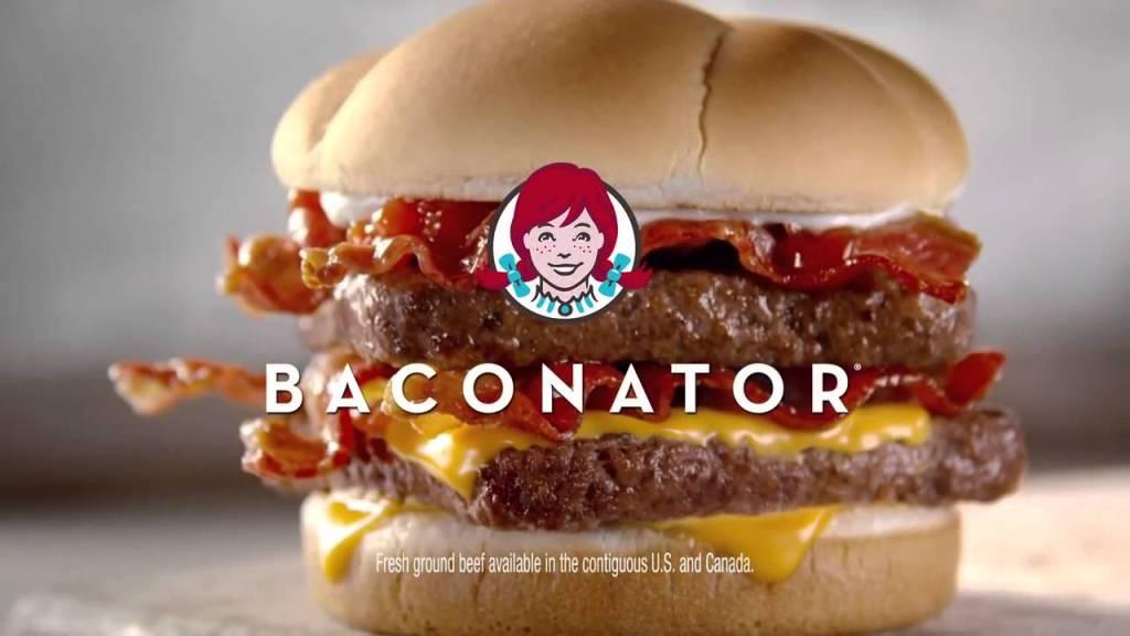 Wendys The Upper Echelon Best Fast Food Burgers