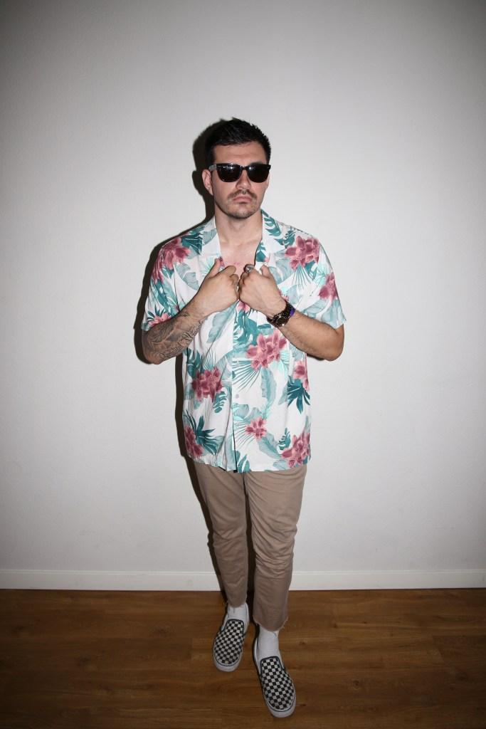 Vacation Hawaiian Shirt The Upper Echelon