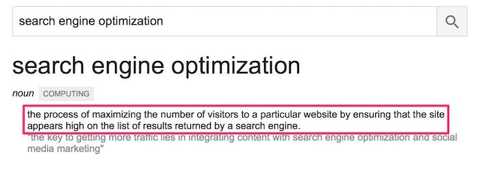 search engine optimization Wikipedia