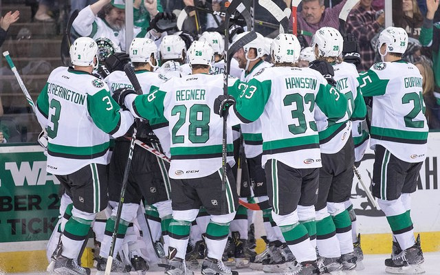 Stars Daily November 16: Texas Stars, prospects, and the AHL vet rule