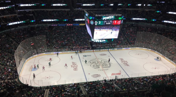 Stars fail to finish at even strength in 4-1 loss to Predators