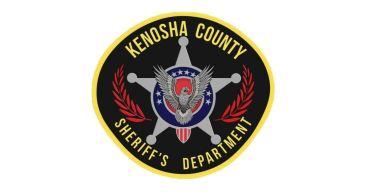 accidents; kenosha county sheriff's department