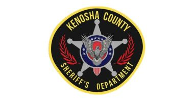 administrative leave; accidents; kenosha county sheriff's department