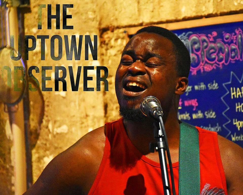 mulwana; kenosha; uptown observer; kenosha journalist