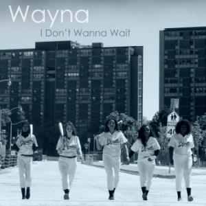 Wayna single cover art