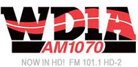 AM 1070 WDIA-Memphis