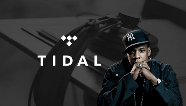 tidal with J