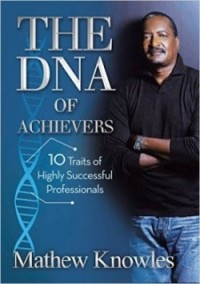 Knowles Book Cover